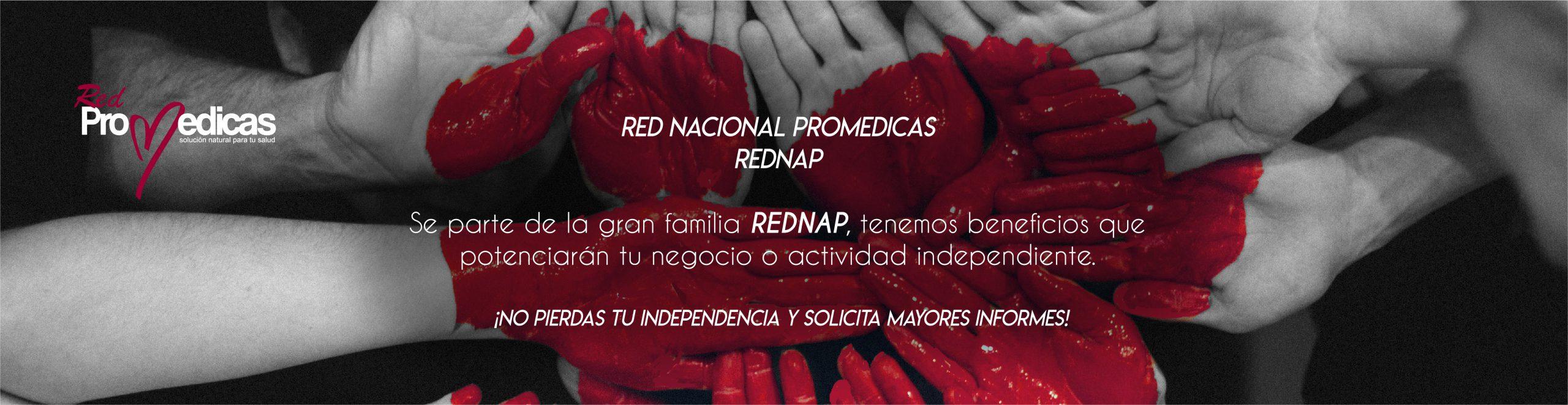 PROMEDICAS-RENAP